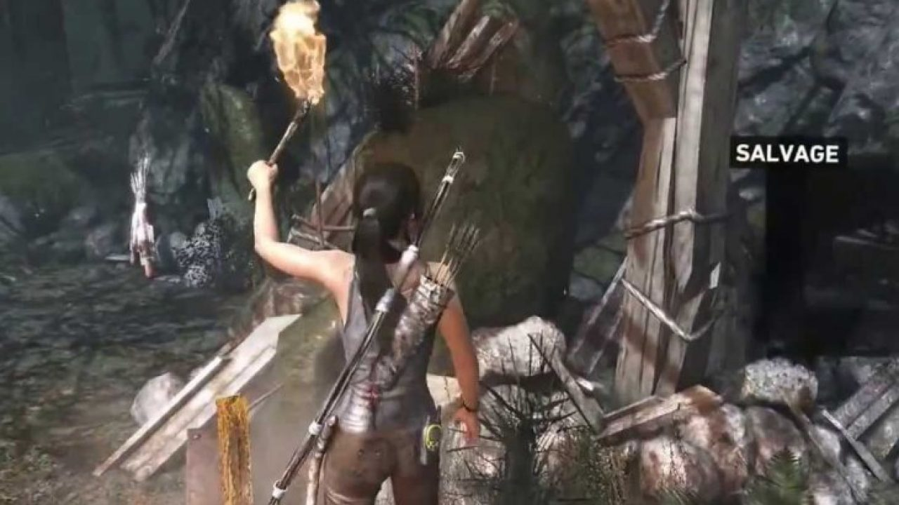 Tomb Raider Definitive PS4 vs  Xbox One, 60fps vs  30fps – Product