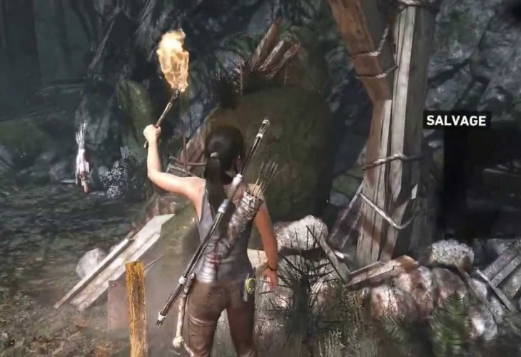 Tomb Raider Definitive PS4 vs. Xbox One, 60fps vs. 30fps