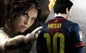 Tomb Raider: Definitive Edition crash, FIFA 14 glory