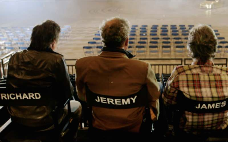 Top Gear Live 2015 dates in doubt
