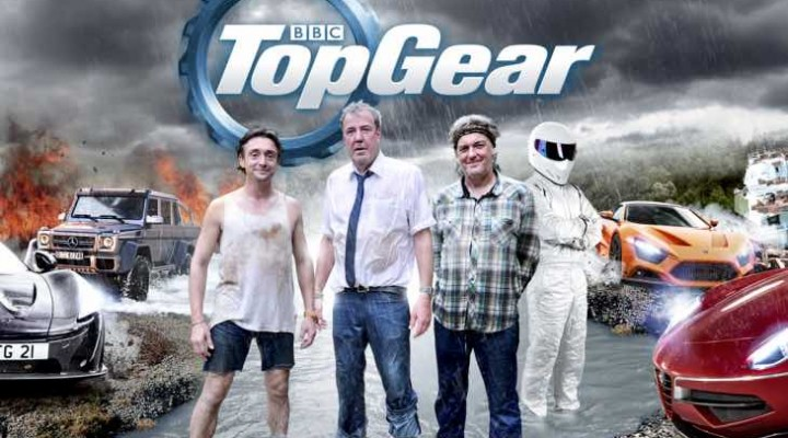 BBC enables fans to watch Top Gear Season 22 Episode 1 worldwide