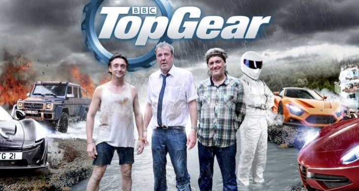 BBC enables fans to watch Top Gear Season 22 Episode 1 worldwide