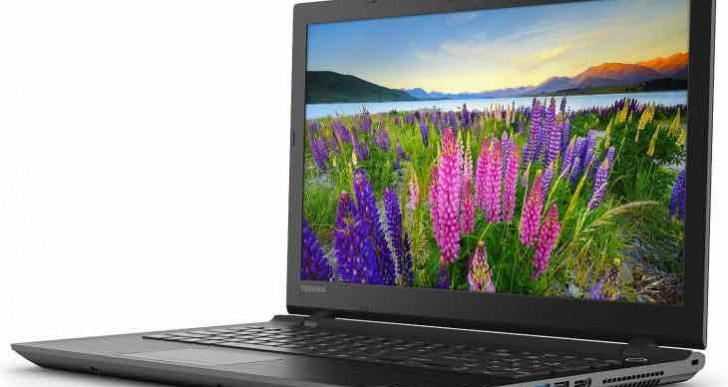 Toshiba 15.6-inch C55-C5380, C55-C5381 with i5 and i7 choice