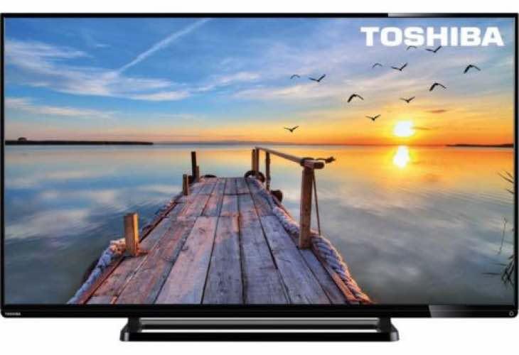 Toshiba 48U7653DB specs