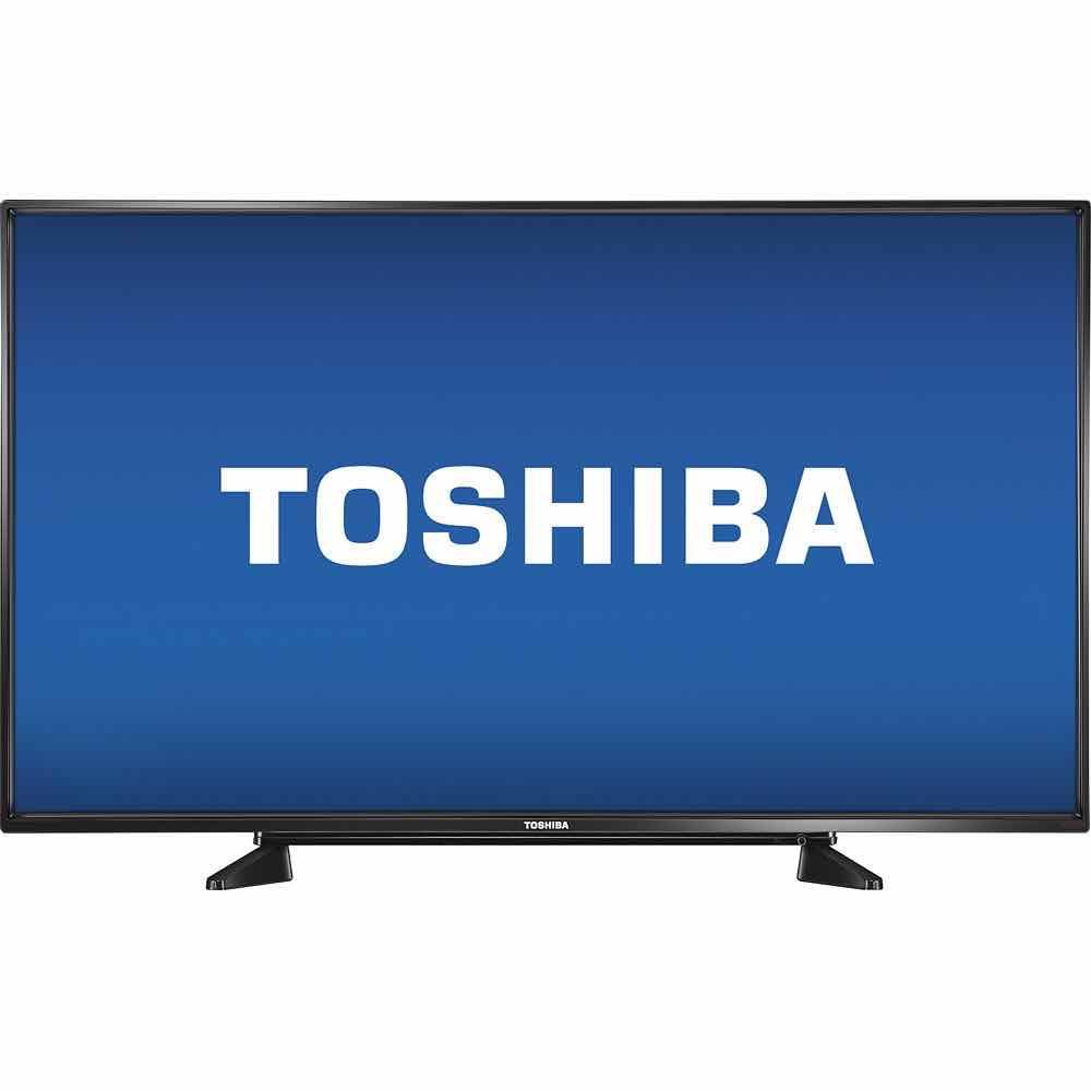 Toshiba 49-inch 49L310U TV