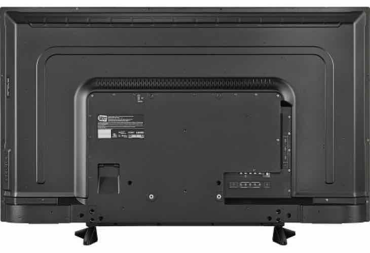 Toshiba 49L310U TV review