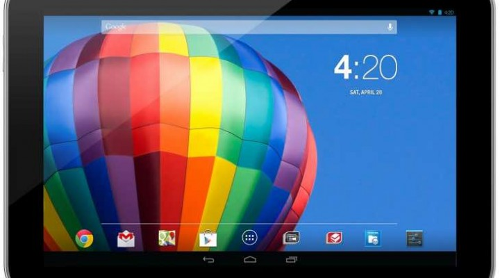 Review of Toshiba 32GB 7-inch Encore Mini tablet specs