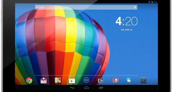 Review of Toshiba 32GB 7-inch Encore Mini tablet specs