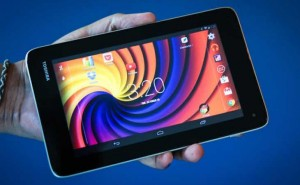 Toshiba AT7C8 review with 7-inch Excite Go tablet specs