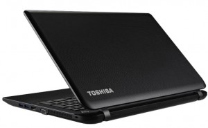 Toshiba C50-B-131 Laptop review and mediocre specs