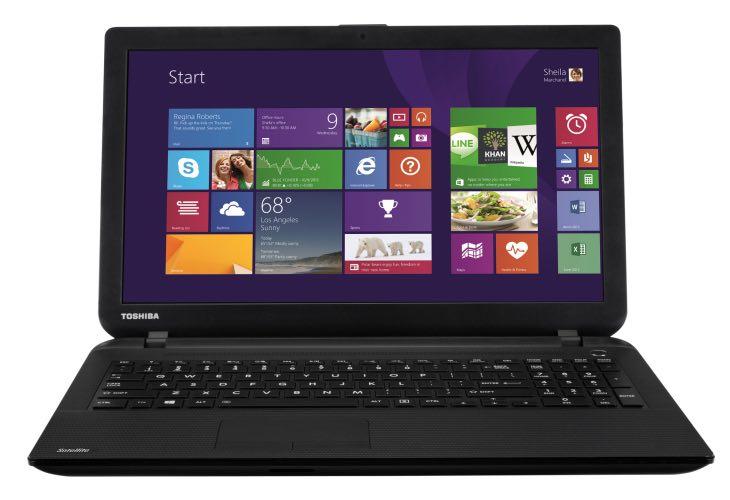 Toshiba C50-B-131 Laptop