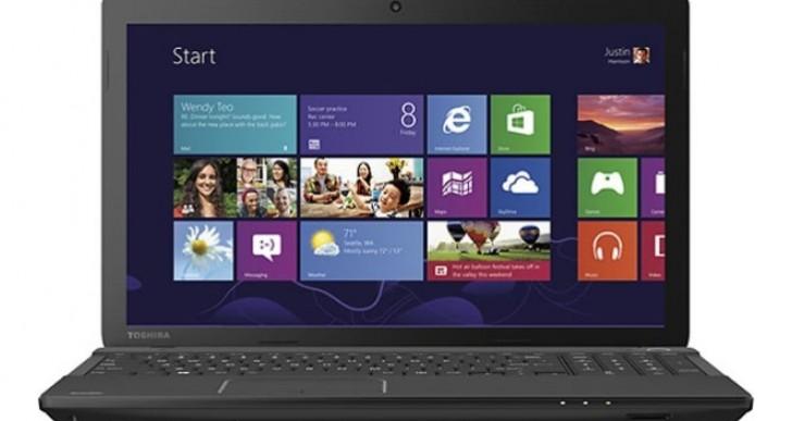 Toshiba C55-A/5308 laptop specs essentials