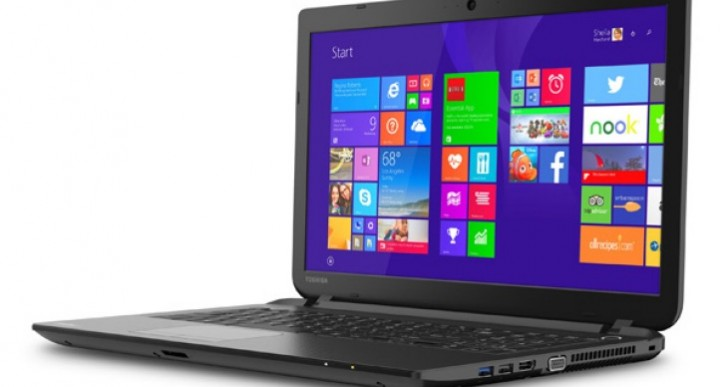 Toshiba C55-B5362 Vs L55D-B5364 laptop specs and price