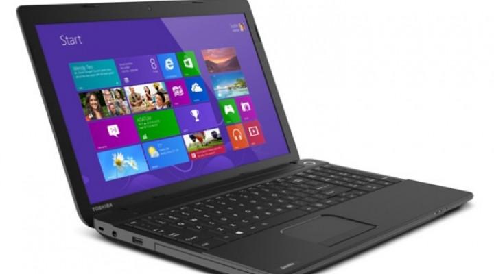 Toshiba C55D-A5382 laptop specs review