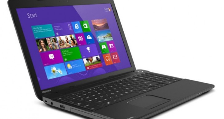Toshiba C55D-A5382 laptop specs review