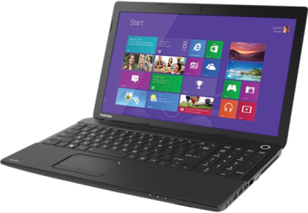 TheToshiba C55D-A5382 is a reliable office laptop