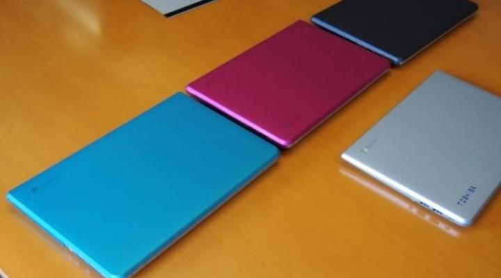 New Toshiba Chromebook 2 hard shell cases