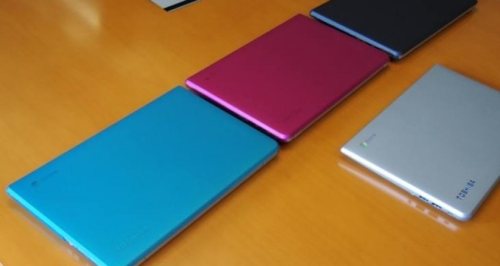 New Toshiba Chromebook 2 hard shell cases