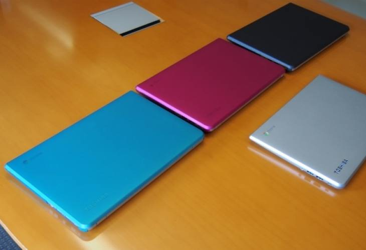 Toshiba Chromebook 2 hard shell cases