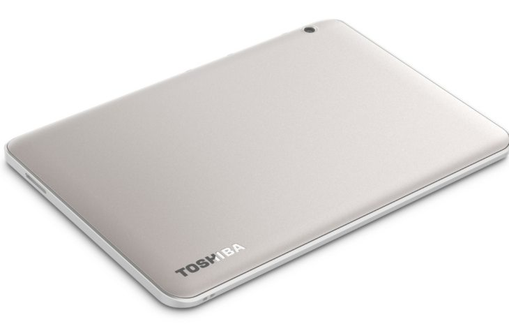 Toshiba Encore 2 tablet pricing and availability