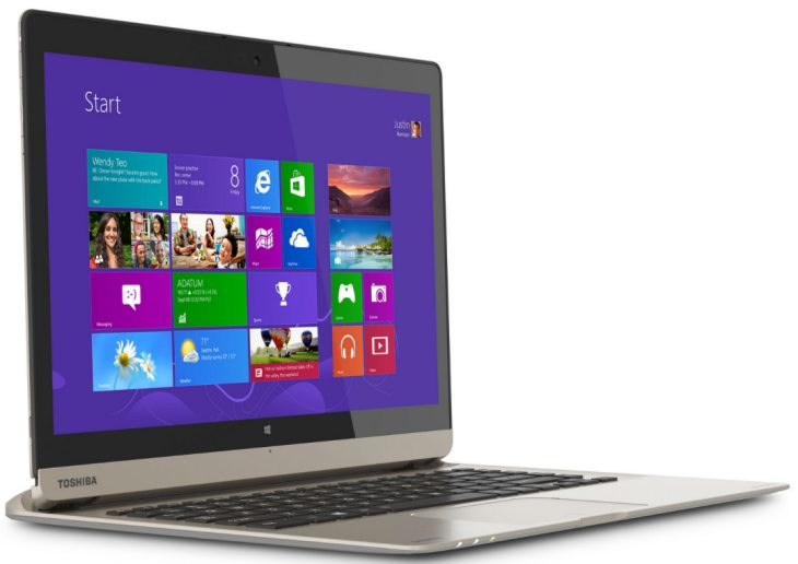 Toshiba Encore 2 tablet pricing