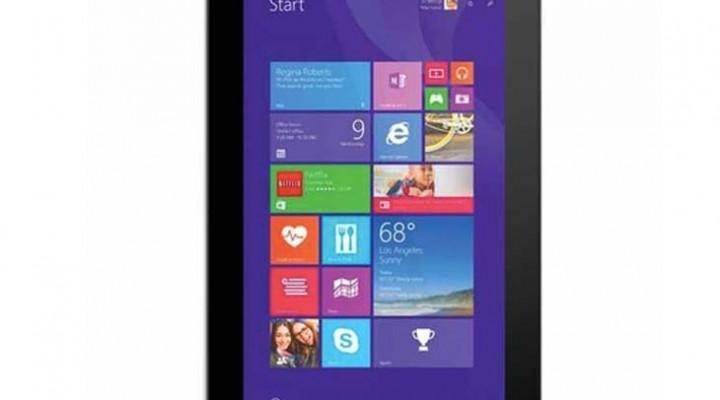 Toshiba Encore WT7-C16MS Mini 7-Inch tablet review