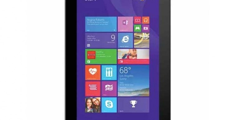 Toshiba Encore WT7-C16MS Mini 7-Inch tablet review