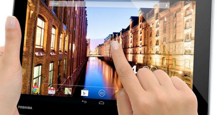 Toshiba Excite Pro in harsh review