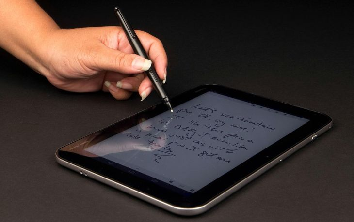 Toshiba Excite Write tablet teased in UK with specs