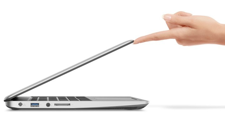 Toshiba Satellite E45t and E55t pricing and availability