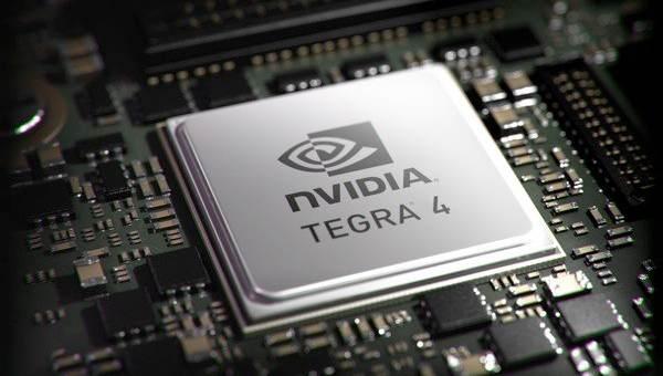 Toshiba Tegra 4 tablet rumored for June release