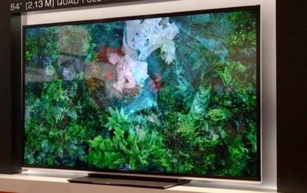 Toshiba Ultra HD 4K TV release announced, price MIA