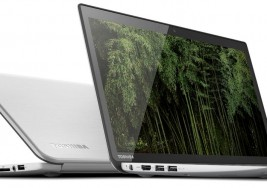 Toshiba aims sights at MacBook Pro, Air in 2013
