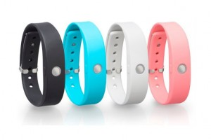 Toshiba fitness tracker release imminent, a specs reminder
