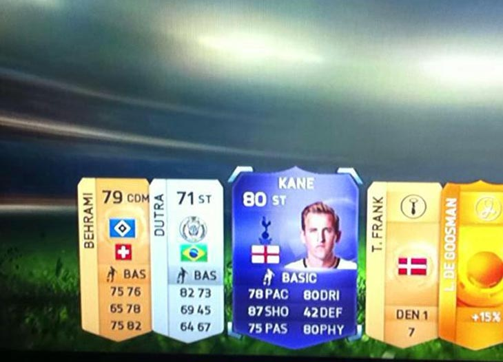 Tottenham-Hotspur-player-Harry-Kane
