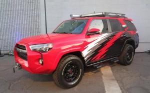 Toyota previews 2014 SEMA lineup photos