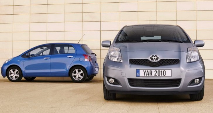 Toyota recall checker, 3-step process for UK