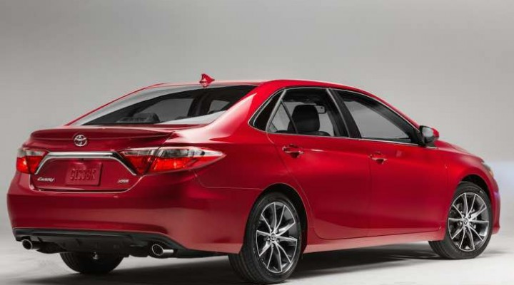 Toyota recall checker for 112,500 models in March, 2015