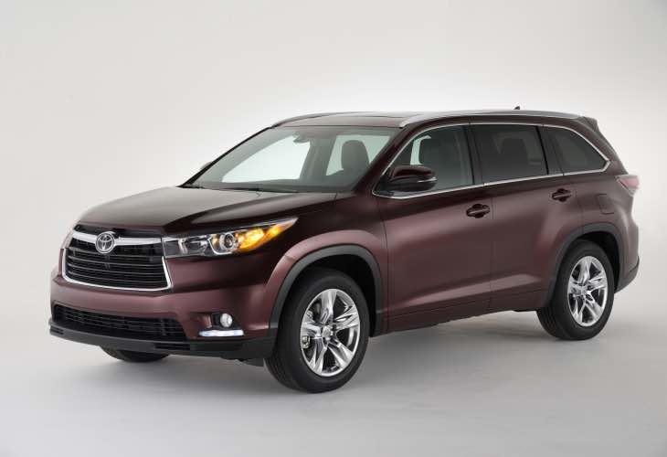 Toyota recall checker
