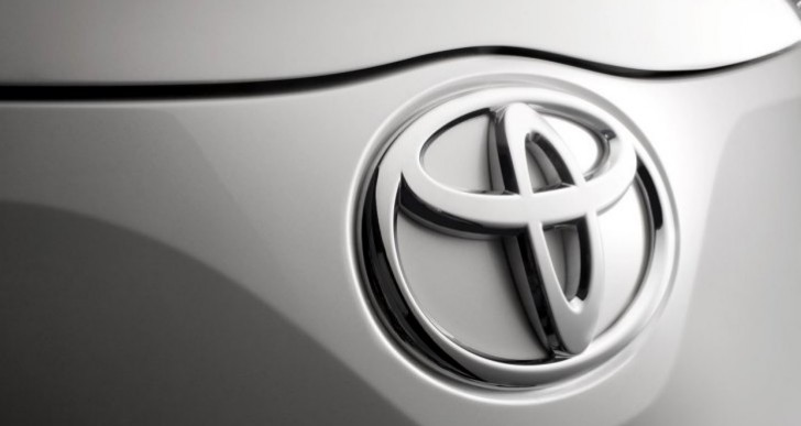 Toyota airbag recall update for November, 2014