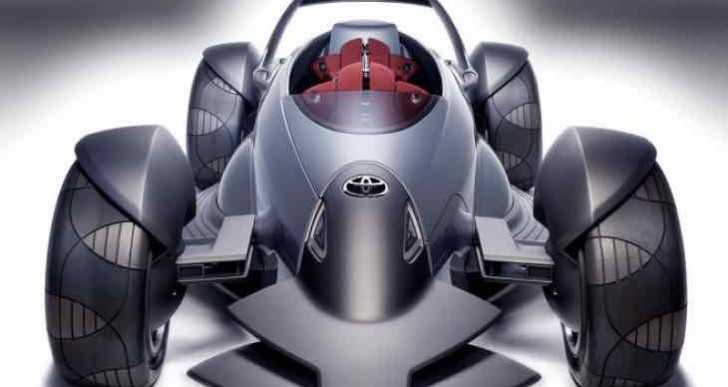 Toyota to launch new Ariel Atom rival in 2015