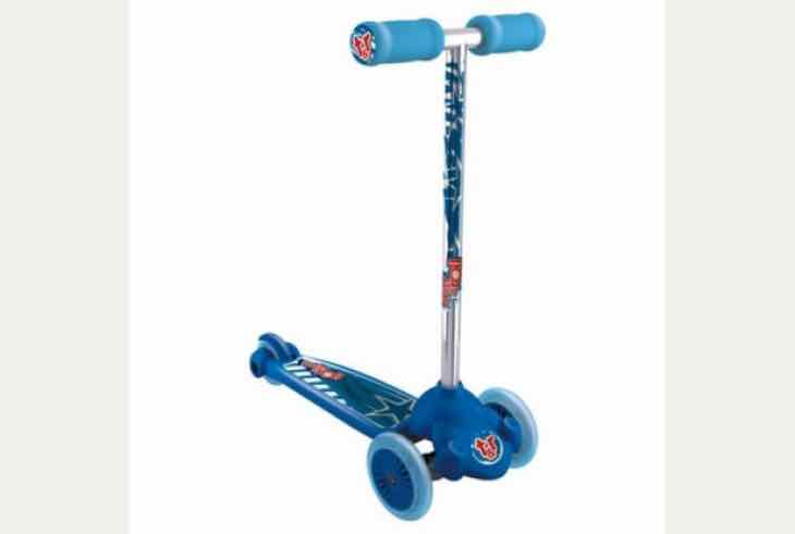 Toys R Us recalls kids scooter