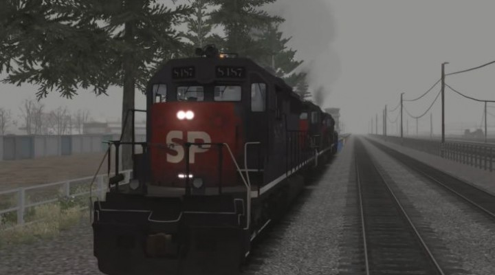 Train Simulator 2014 to launch today