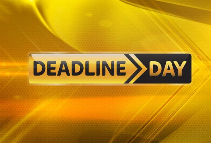 Transfer-deadline-day