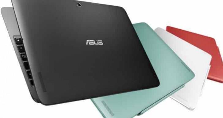 First ASUS Windows 10 hybrid, certain specs a deal-breaker