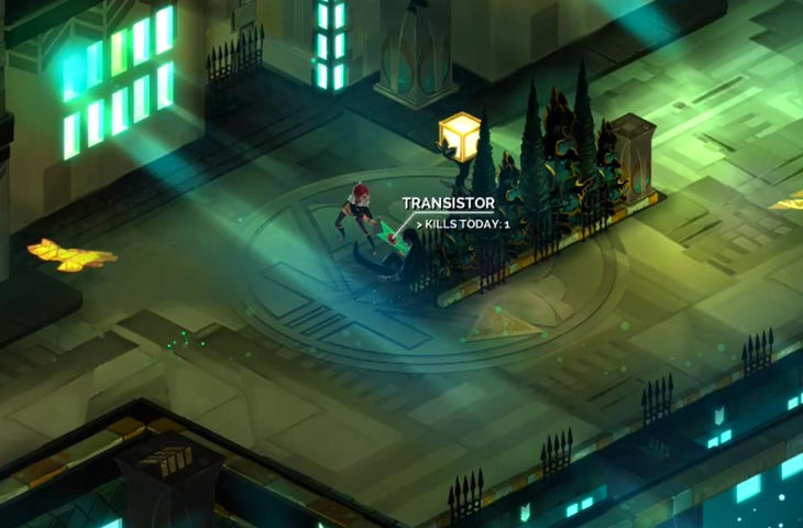 Transistor-PS4-gameplay