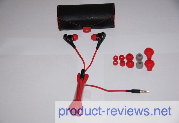 Trendy Phiaton Moderna MS 200 earphones review 9