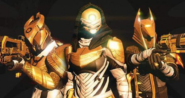 Trials of Osiris loot table for Destiny gear and weapons