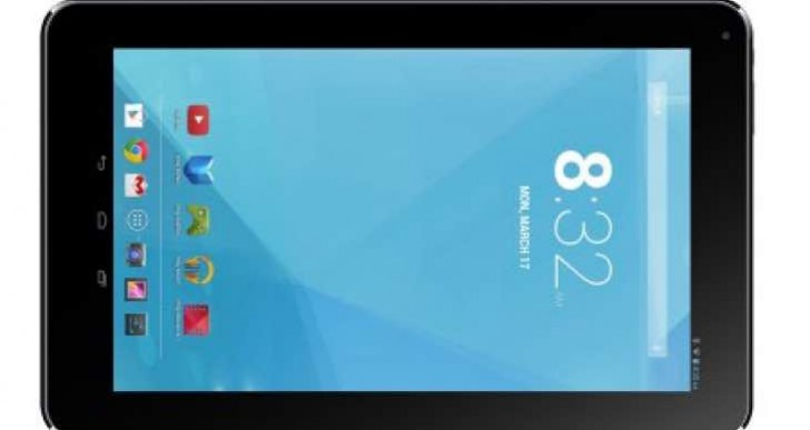 Trio Stealth G4 7 tablet reviews and manual for specs