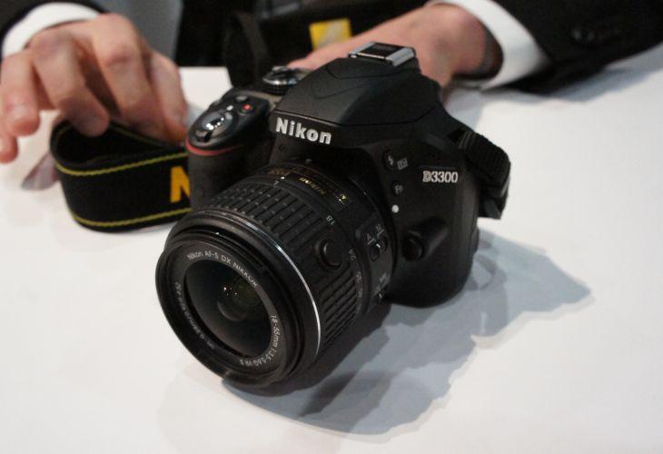 Trio of Nikon D3300 video samples – Product Reviews Net